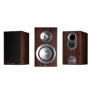 Prestige 15B Walnut/Black Walnut